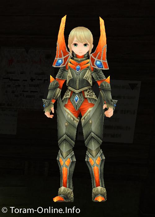 Toram Brutal Dragon Armor Dragon armor or dragon set is a top tier hardmode melee armor / vanity set. toram online