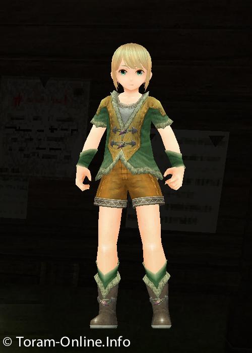 Toram Green Dragon Garb Green dragon armor usually refers to toram online